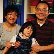 Peihong & Luyang F.