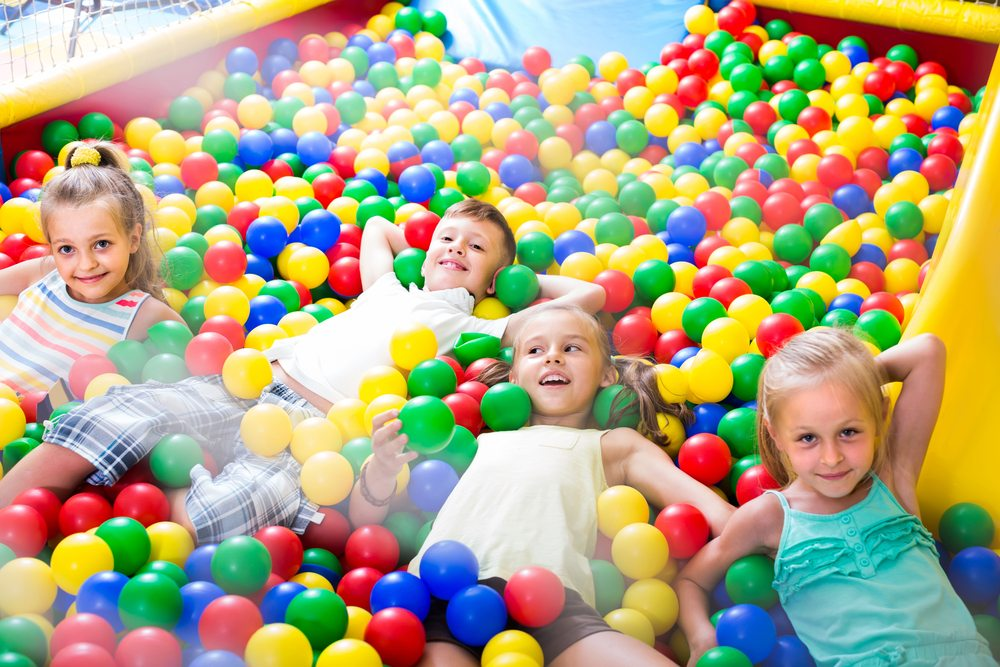 6 Fun Things To Do With Kids In Polaris And Columbus Ohio Dublin