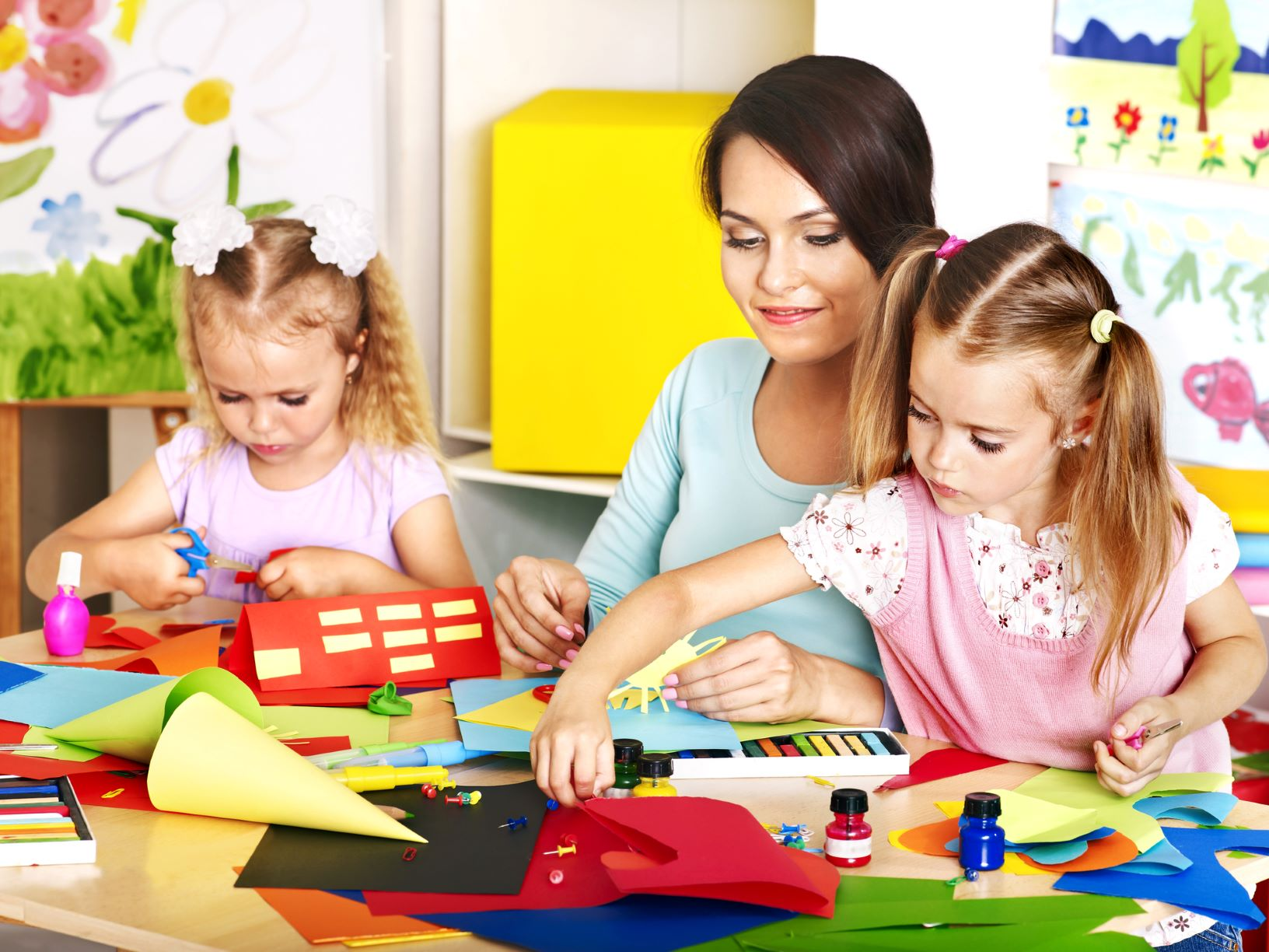 Is there a difference between daycare and preschool? - Dublin OH ...